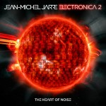 Jean-Michel Jarre - Electronica 2 (The Heart Of Noise) Album-Cover