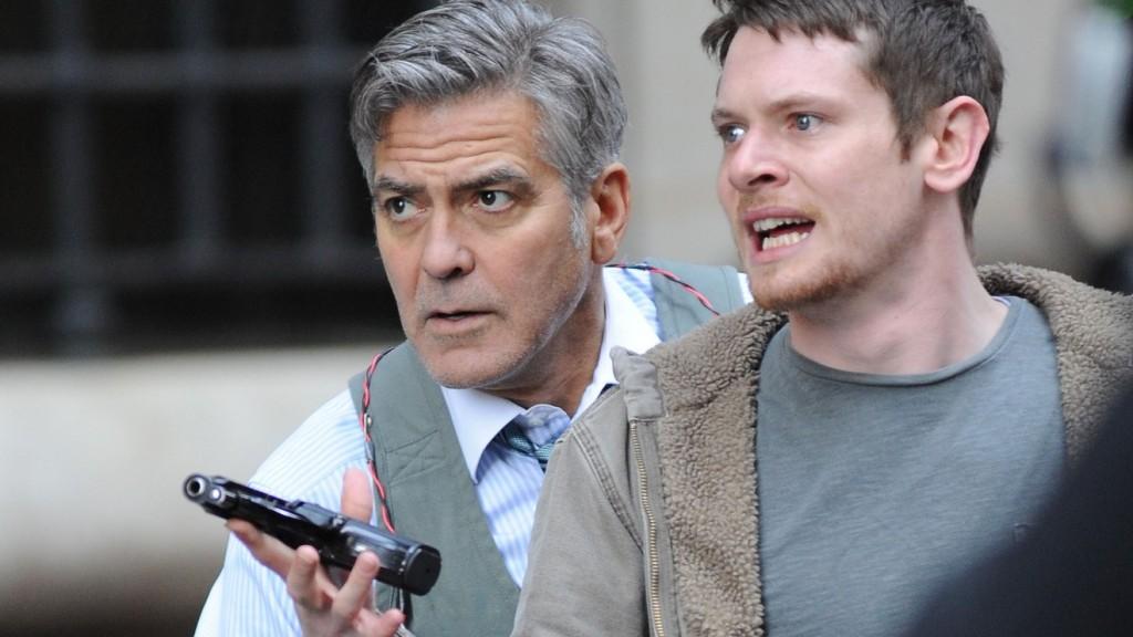 Money Monster, George Clooney, Jodie Foster, Julia Roberts, Kino