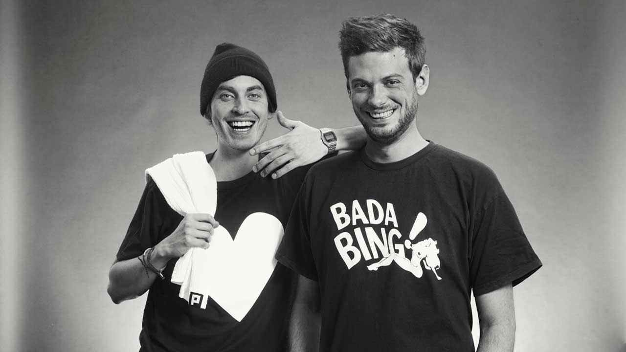 Robosonic, Berlin, DJ, Produzenten, 030 Magazin
