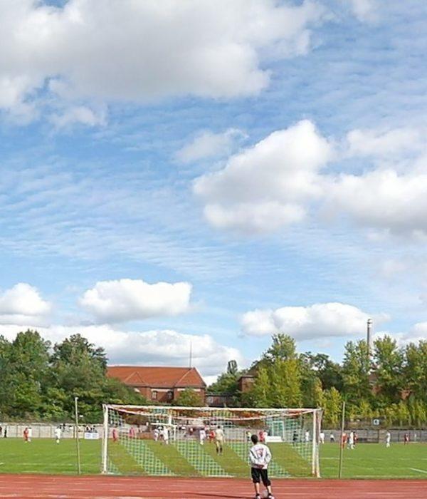 Regionalliga, Fußball, Berlin, 030 Magazin