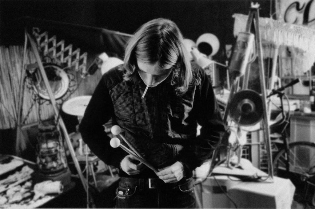 Einer der talentiertesten Produzenten der elektronischen Musik aus Berlin: Siriusmo (Foto © Jan Siebert)