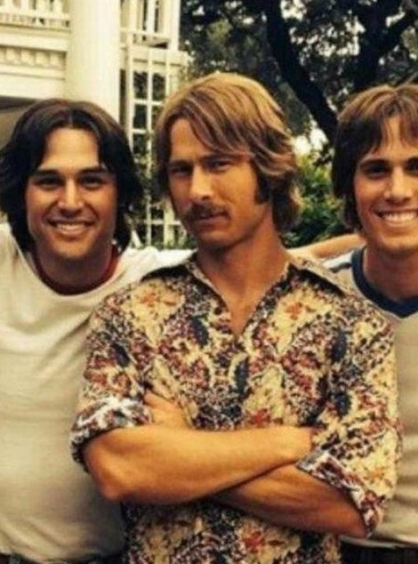 Richard Linklater, Everybody wants some, boyhood, Dazed & Confused