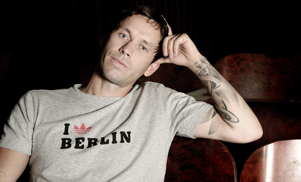 Marcus Reinhardt, Upon You, Label, DJ, Produzent, Berlin, 030 Magazin