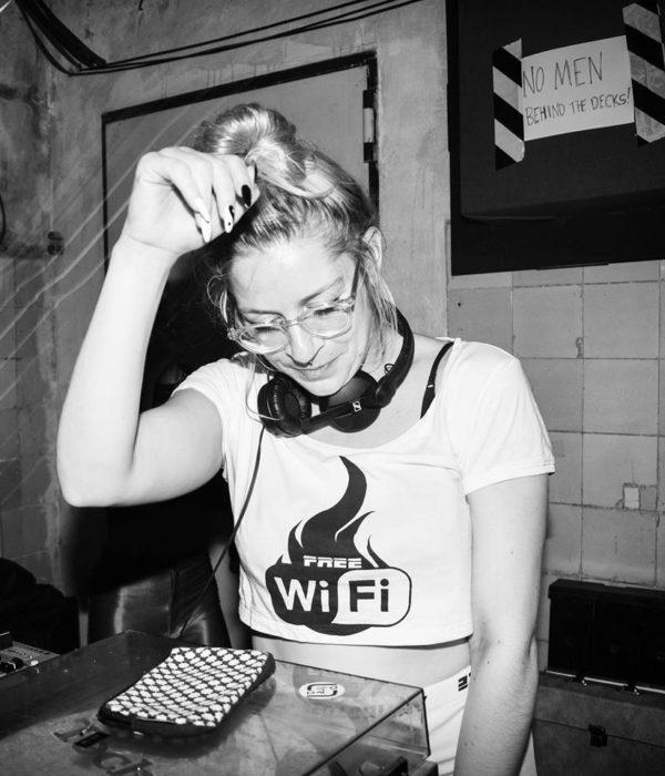 Berlin Desaster, DJ, Sound of Berlin