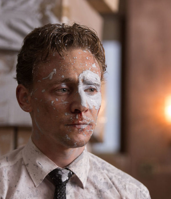 High Rise, Tom Hiddleston, Kino
