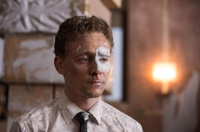 High Rise, Tom Hiddleston, Kino