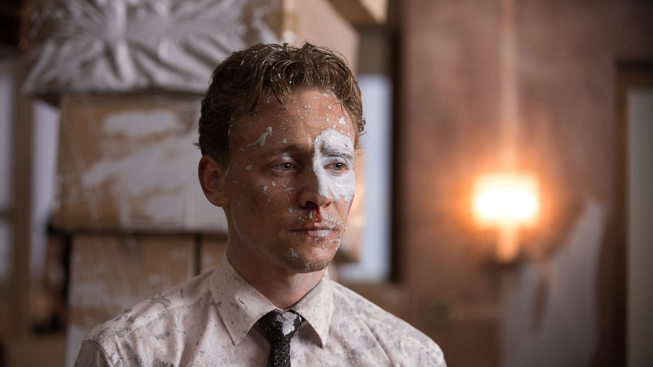 High-Rise, Tom Hiddleston, Kino