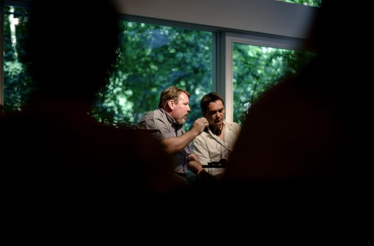 Poesiefestival, Poetry Conflict, Berlin