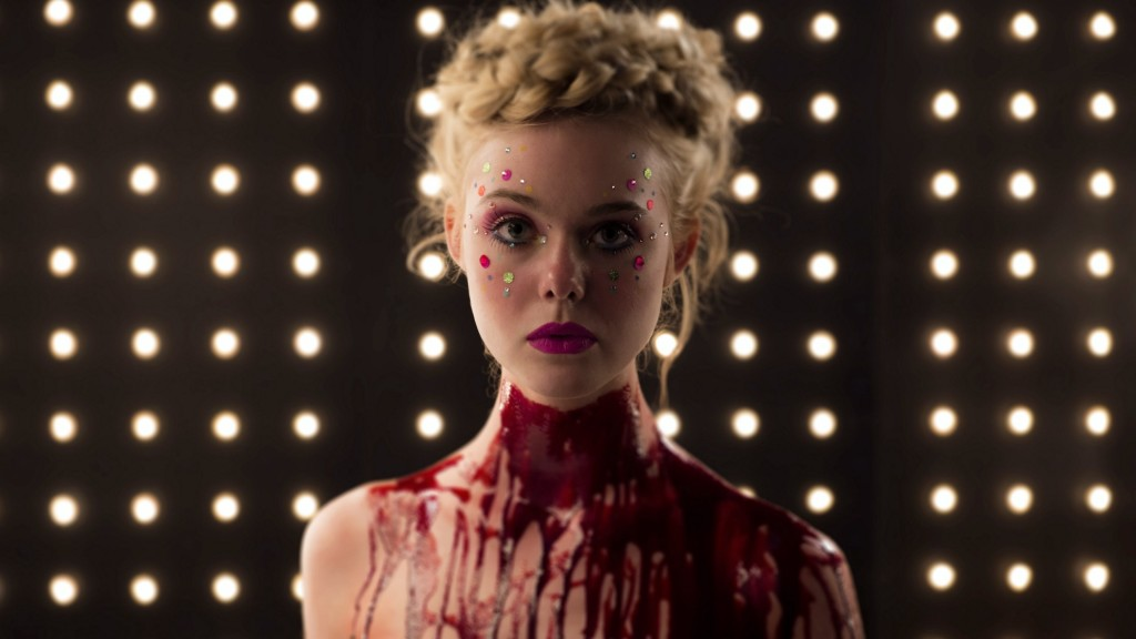 The Neon Demon, Nicolas Winding Refn, Kino