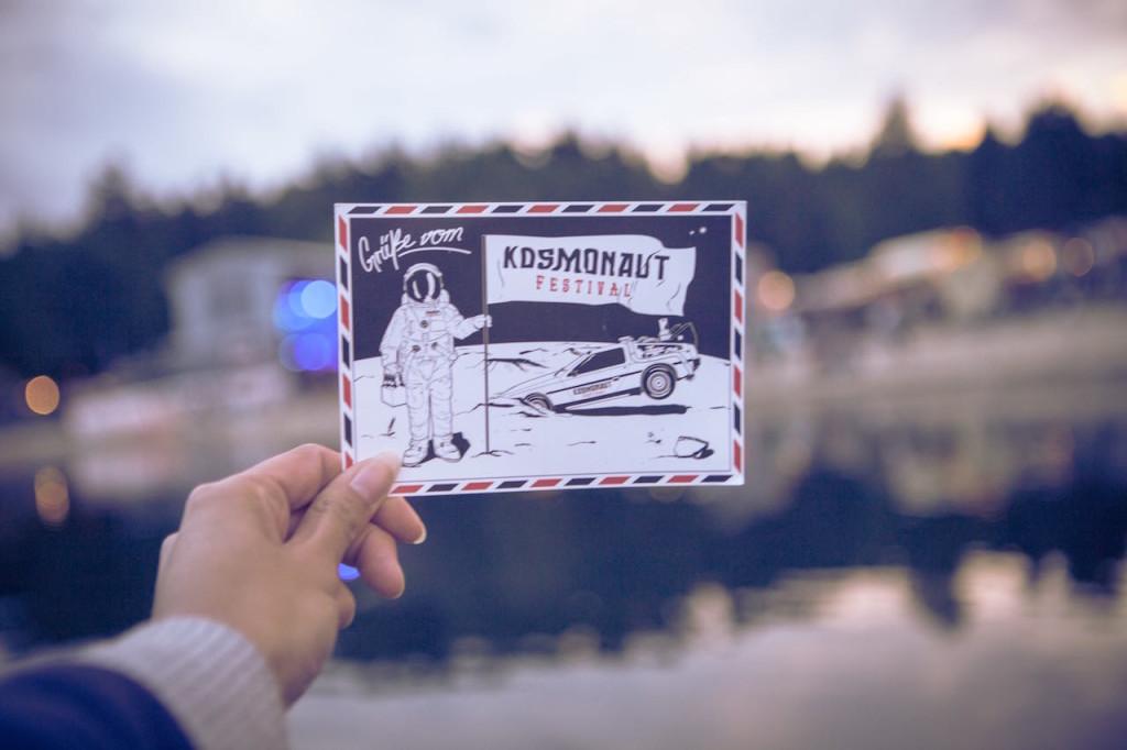 Kosmonaut, Festival, Chemnitz, Kraftklub