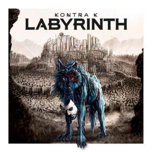 Kontra K, Labyrinth, Album, Rap