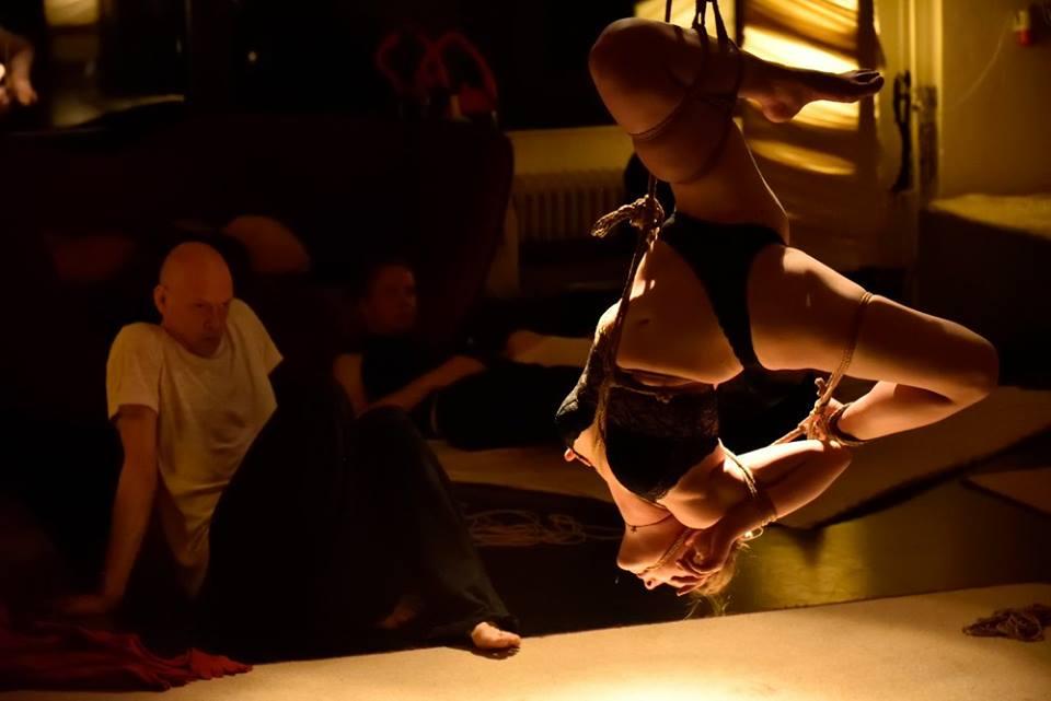 Schwelle 7, BDSM, Tanzstudio, Sexualität, Partnerschaft, 030 Magazin