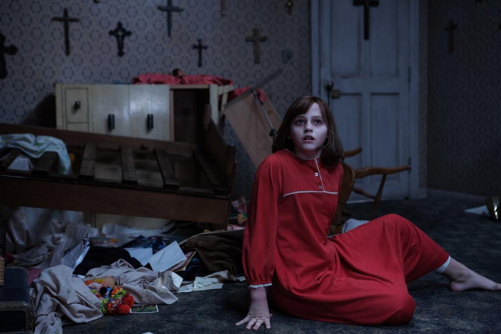 the conjuring 2, Kino, Horror, Patrick Wilson, Warner Bros.