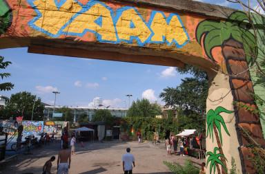 YAAM, berlin 030, Fête de la Musique