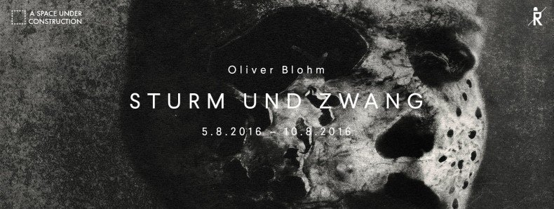 Oliver Blohm, The Impossible Project Lab, 030, Ritter Butzke, Ausstellung, Vernissage, Analoge Fotografie, Polaroid, A Space Under Construction