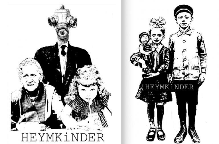 Heimkinder, heymkind, Fair Trade