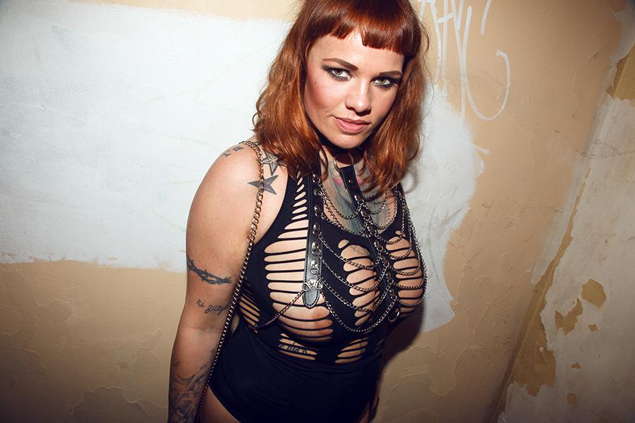 Girl aus Berlin