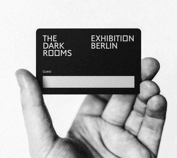 The Dark Rooms, Willner Brauerei, 030, Magazin, Berlin, Ausstellung, Exhibition, Berlin