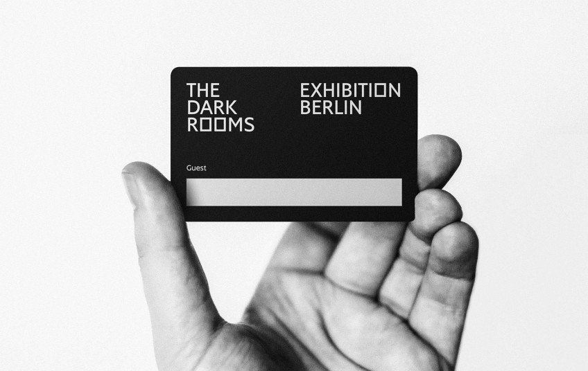 The Dark Rooms, Willner Brauerei, 030, Magazin, Berlin, Ausstellung, Exhibition, Berlin