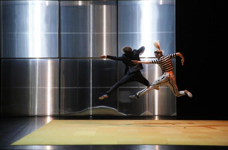 Tanz im August, HAU, Performance, Choreographie, 030, Berlin