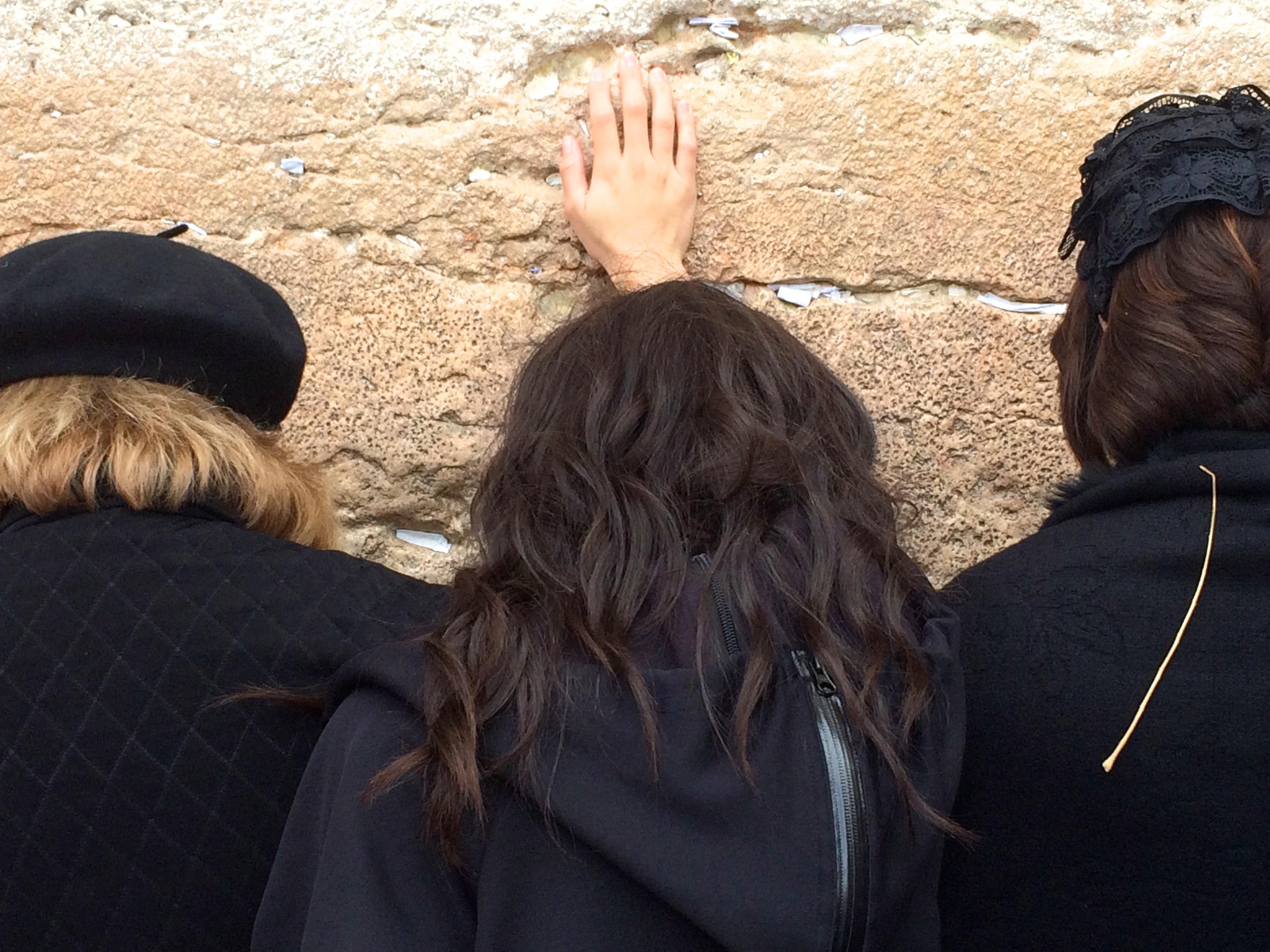 Judentum, religiös, Religion