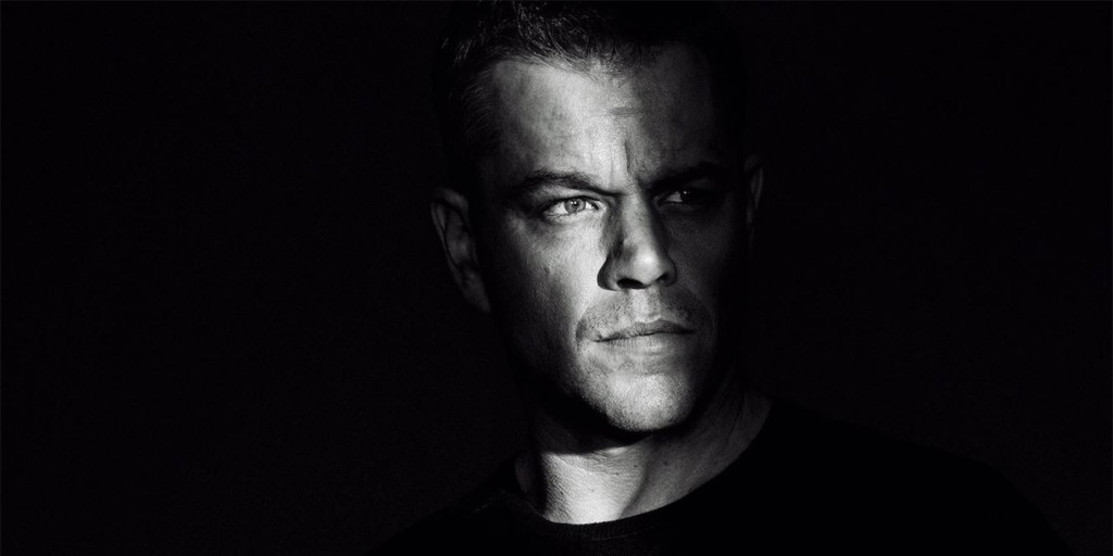 Jason Bourne, Matt Damon, Action, Kino