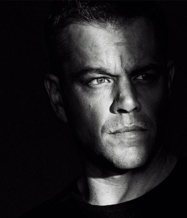 Jason Bourne, Matt Damon, Action, Kino