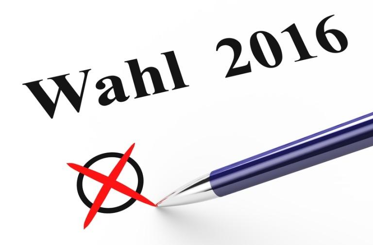 Wahl 2016