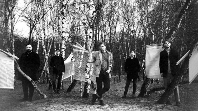 Messer, Jalousie, Interview, 030, Berlin, Hendrik, neues Album