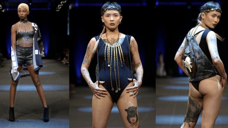 Alternative Fashion Week, Mode, berlin, 030, magazine