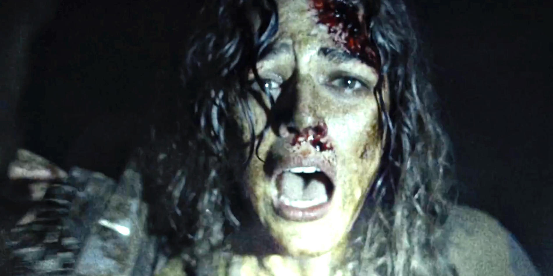 Blair Witch, Callie Hernandez, Lionsgate, Studiocanal
