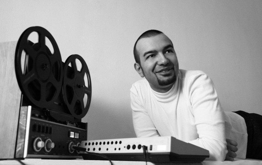 KiNK, bulgarien, Musiker, Produzent