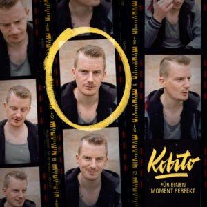 Kobito - Für einen Moment perfekt Cover