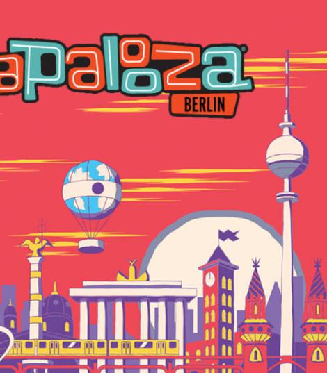 Lollapalooza, Berlin, 2016, 030, Magazin, Radiohead, Kings of Leon, james Blake, new Order, Jagwar Ma, Murphy, Bilderbuch