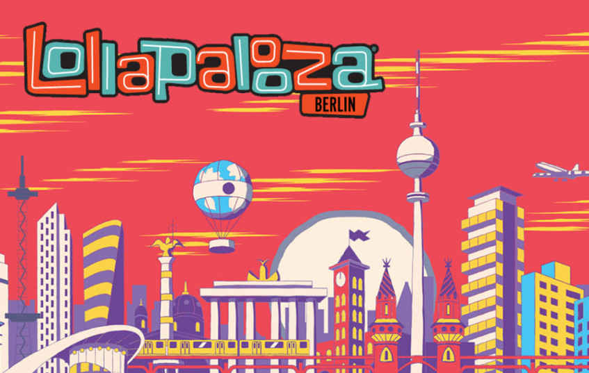 Lollapalooza, Berlin, 2016, 030, Magazin, Radiohead, Kings of Leon, james Blake, new Order, Jagwar Ma, Murphy, Bilderbuch