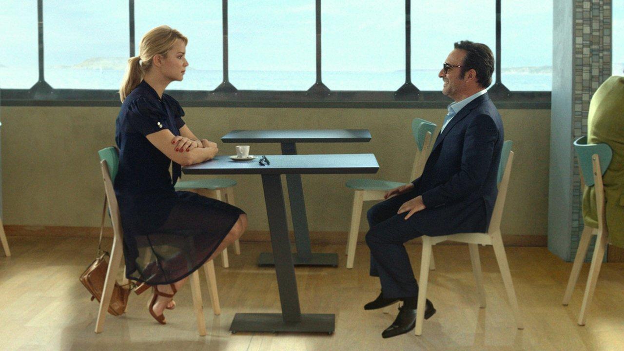 mein ziemlich kleiner freund, Jean Dujardin, Komödie, Frankreich
