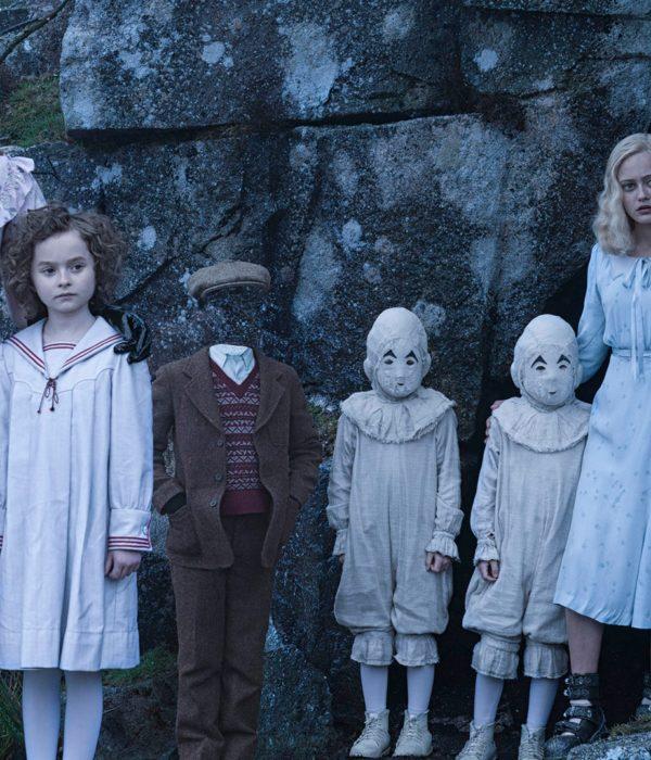 die insel der ungewöhnlichen kinder, miss peregrin's home for peculiar children, tim burton, ransom riggs