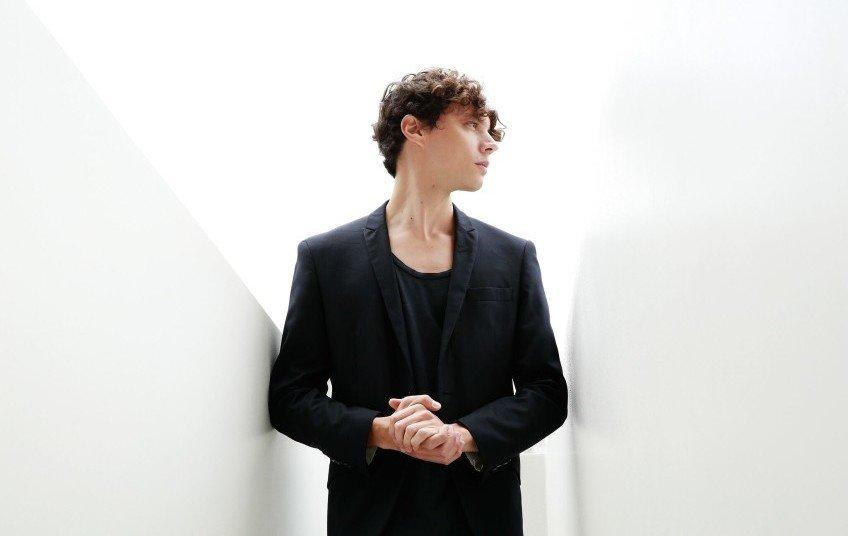 Francesco Tristano, Electronic Beats, Telekom,Konzert, live, 030, berlin