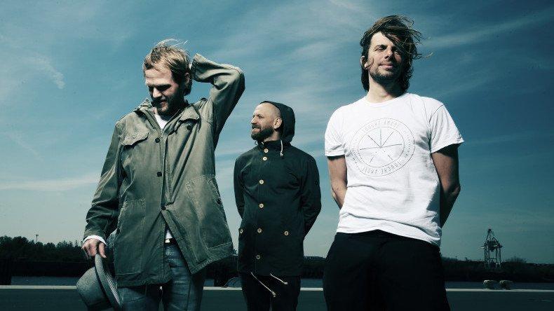 Sportfreunde Stiller, Interview, Sturm und Stille, Vertigo Berlin, Universal Music, 030, Magazin, Musik, neues Album,