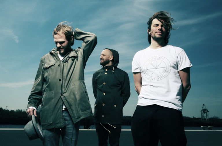 Sportfreunde Stiller, Interview, Sturm und Stille, Vertigo Berlin, Universal Music, 030, Magazin, Musik, neues Album,