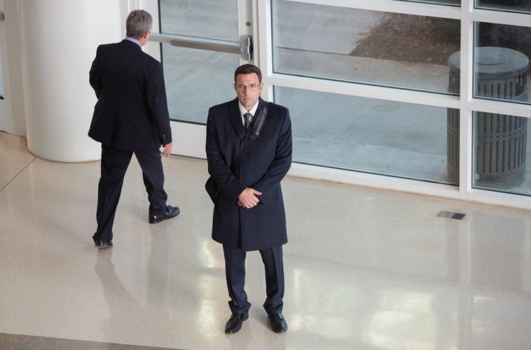 the accountant, ben affleck, kino