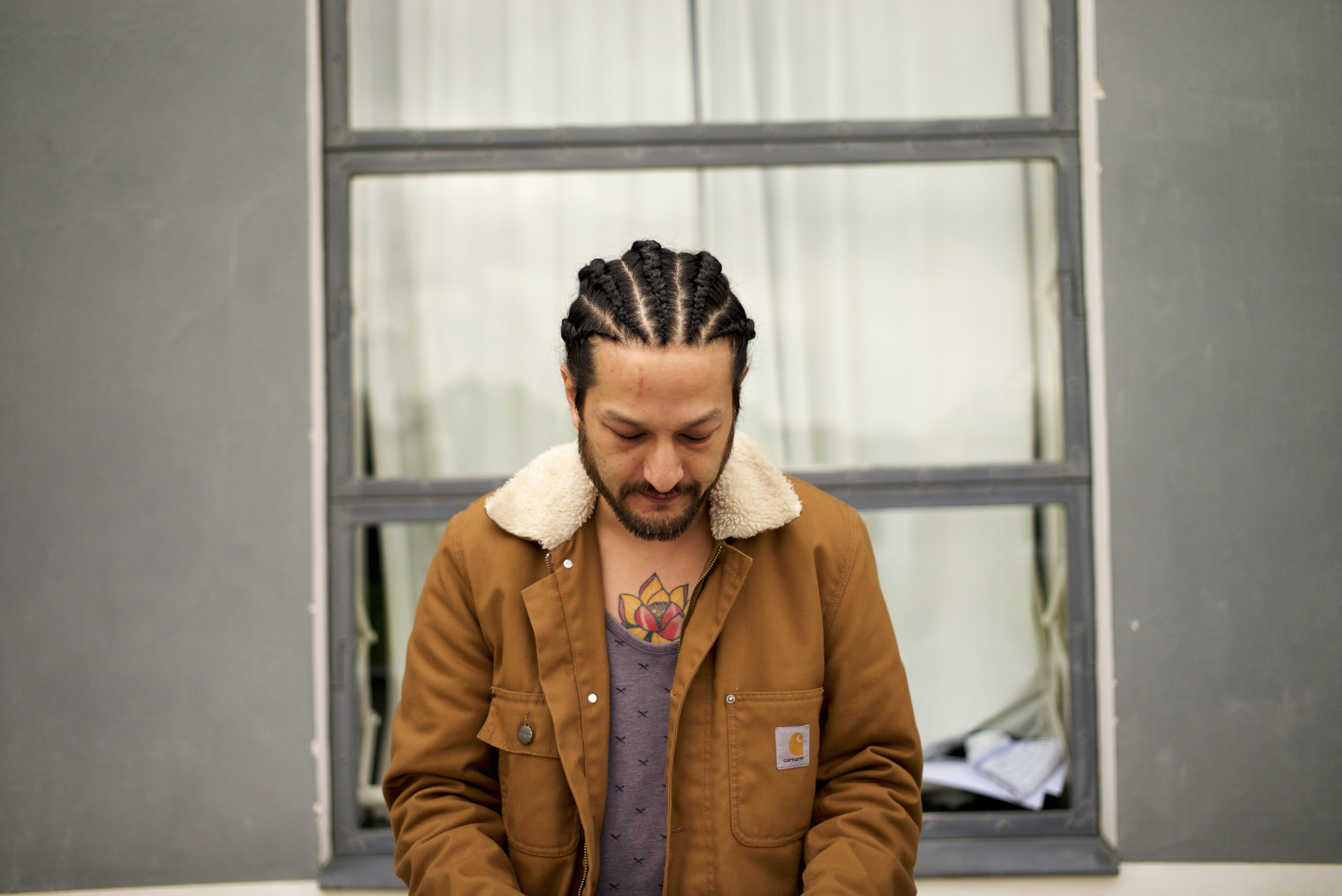 DJ Werd, Long lost Relative