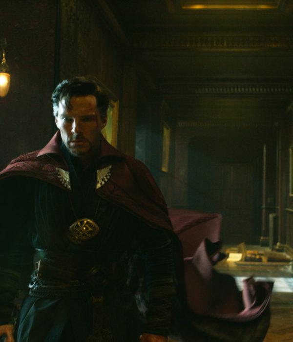 Doctor Strange, Benedict Cumberbatch, Marvel