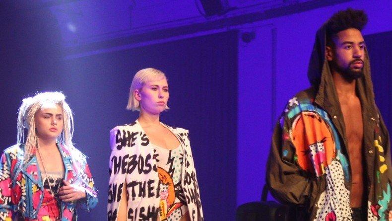 BAFW2016, Alternative Fashion, Berlin, Fashion Week, Postbahnhof, 030, Magazin