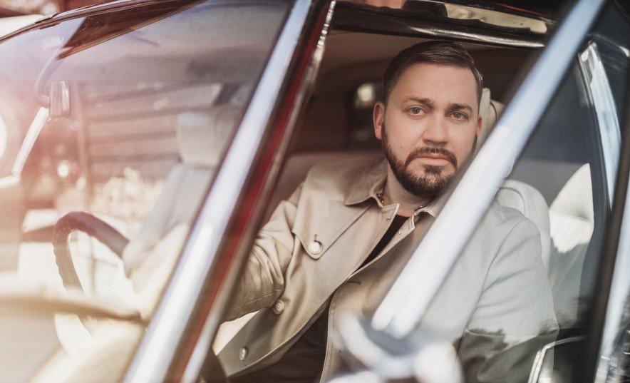 Fritz Kalkbrenner, Grand Départ, neues Album, Interview, 030, Magazin, Musik, Techno