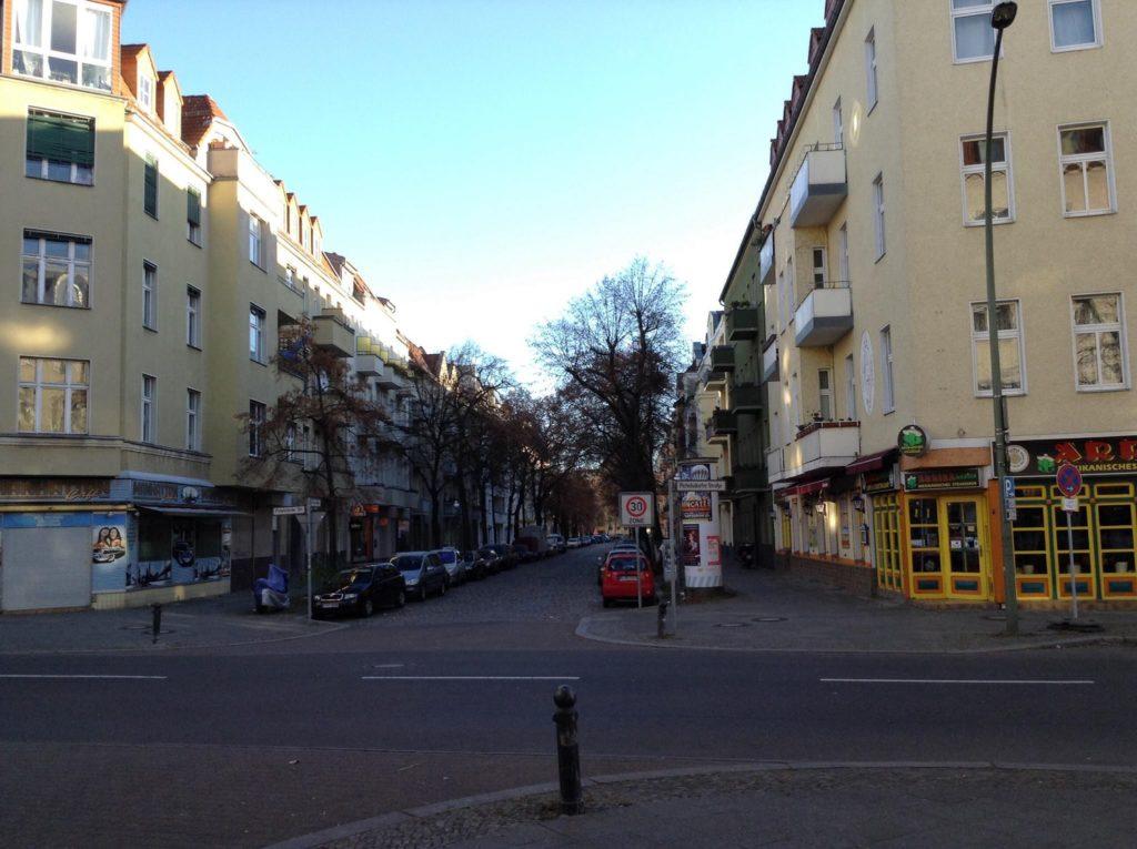 Spandau, Pichelsdorfer Straße, Kneipe