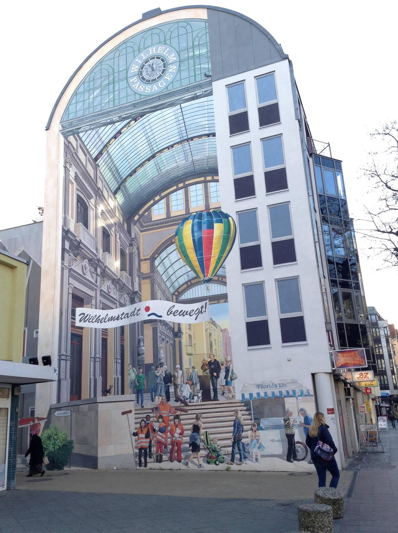 Berührender Tanz: Berlins neue Sexparty-Kultur - [030]