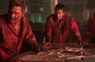 Deepwater Horizon, Mark Wahlberg, Kurt Russell