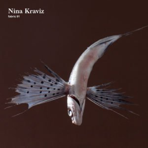 Nina Kraviz, Fabric 91