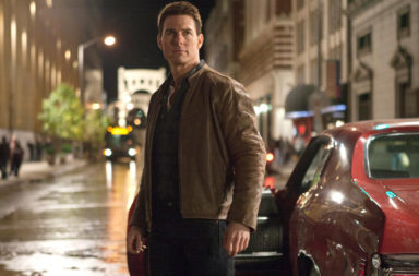 Jack reacher, 2, Action, Kino